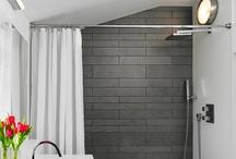 Bathroom / by Kerry Sheridan