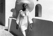Moda inspirada en México
