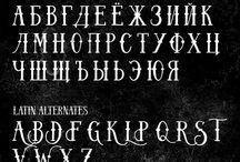 Fonts partecipazioni / Fonts