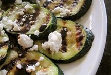 Cooking: Zucchinis & Squash Recipies