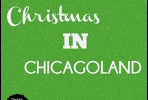 Christmas in Chicagoland