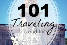 Travel Tips + Tricks + Budget / Travel is full of pitfalls. One wrong step and your vacation could be ruined by a seedy hotel room, an overpriced restaurant, a wasted afternoon at a tourist-trap attraction or an overnight flight crammed in the middle seat. So, guarantee a smooth trip by planning thoroughly. Discover pins on how to make all the right moves. / by Hairfinity Hair Vitamins