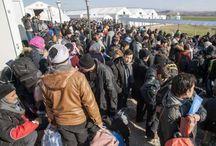Ειδομένη 2016. Ανθρωπιστική κρίση