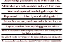 The Love Quotes Life Quotes : How To Take Criticism (like feedback from co-interpreters, clients, supervisors,…