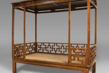 Design history / Furniture & Interior / Far East