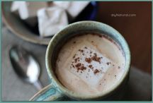 Drinks and Smoothies / by Susan Jevens