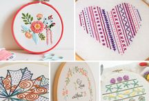 CROSSSTITCH IDEAS