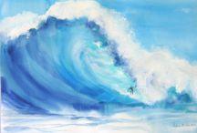 Shakti Waves