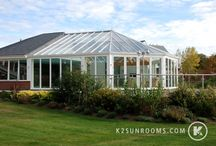 Pool House Conservatories