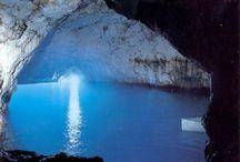 Незабываемый Капри / О волшебном острове Капри