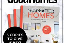 Good Homes Competition