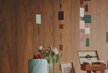 Color Combos / by Alia Wilson