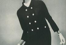 Fashion & Lifestyle of '60s