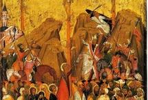 byzantin art