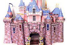 Case e castelli da costruire