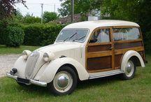 Cars 1938 / by Elmer Dennis