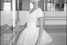 Ballet / Fotografía Clásica sobre Ballet y Danza.