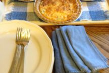 A Table Full of Recipes / Recipes, Kitchen Tips, & Dinner Cheats from ATableFull.com