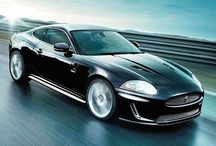 Jaguar / Finest Car of the World
