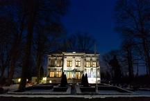 Mon et Mine: Nederlandse Trouwlocaties
