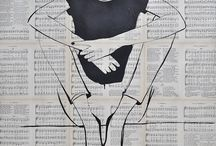 artiazza artists on Pinterest