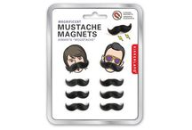 MAMA loves Movember / Hard to make your moustache grow the way you expected ? Here is a selection of products from our shops that will help you fake it !