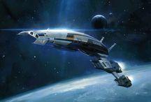 Galactic Explorer / Pick a ship check... Assemble a crew check. explore the Universe.