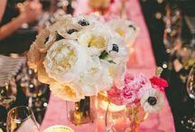 Celebrations, cakes & cute stuff / by Paulina Kurka