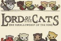 CATS & CATSTUFF