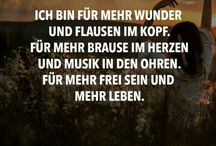 Quotes, inspiration, motivation & co. / Liebe, Glaube, Hoffnung...