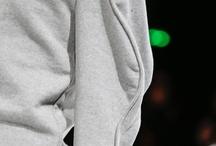 Sweats: A Sporting Look