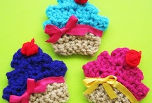 Crochet - Embelishments