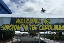 Smoking in the Carolinas 2015 / The biggest cigar event in the south!!!  / by JR Cigar