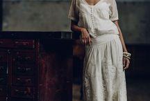 Style Naturelle / Robes de style NATURELLE pour les mariées qui cherche du confortable et du pratique.