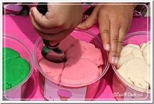 Pre-K Ice Cream Theme