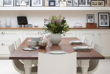 Small Dining Room space ideas