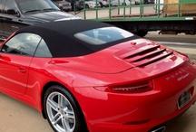 Porsche 911 Carrera / by Boardwalk Porsche
