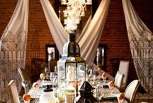 North african wedding ideas