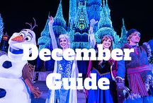 December 2014 | Things to do in Orlando / December will certainly be a month to remember in Central Florida as Orlando theme parks bring their jolliest shows, attractions and events to the parks for a holiday you won't forget. Get ready for more dazzling lights, displays, sensational fireworks, fun-filled parades than ever before this December http://www.bestoforlando.com/articles/holiday-guide-things-to-do-december-orlando-theme-parks/