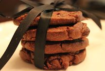 TC Paris - Cookies (Biscuits) / At TC Paris, our cookies are made from scratch in small batches, using French traditions as old as time.
