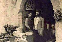 Istanbul Shops & Street Vendors