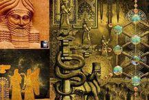 Scienza : Scoperta In Iran Una Tomba Anunnaki Di 12.000 Anni Fa