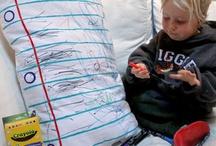 Child Life Ideas / by Nettie Jensen