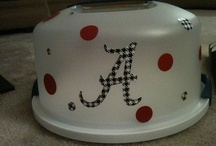 bama products I want / by Tammy Ezell