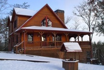 Spectacular mountain view cabins!!!