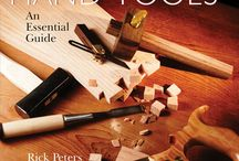 Woodworkers handtools