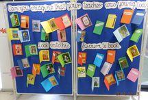 Books to read / Teacher's favourite books