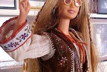 My Hippie Chick & More / The Sixties never died - at least not in my mind.