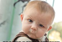 Funny Baby Pictures / by Holly Garland
