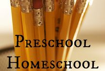 Homeschool / by Kelsey Lyons